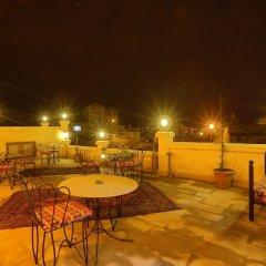 Отель Sakli Cave House Аванос фото 3