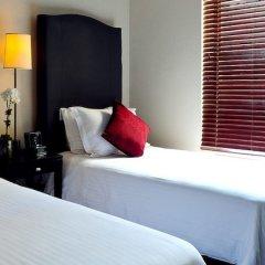 Отель Washington Jefferson Hotel США, Нью-Йорк - отзывы, цены и фото номеров - забронировать отель Washington Jefferson Hotel онлайн фото 4