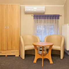 Отель Hotelik 31 Познань удобства в номере