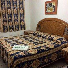 Hotel Brazil комната для гостей