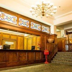 Отель Huntingdon Manor Hotel Канада, Виктория - отзывы, цены и фото номеров - забронировать отель Huntingdon Manor Hotel онлайн интерьер отеля фото 3