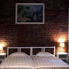 Гостиница Проворный Верблюд комната для гостей