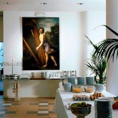 Отель Palazzo Ricasoli Италия, Флоренция - 3 отзыва об отеле, цены и фото номеров - забронировать отель Palazzo Ricasoli онлайн интерьер отеля