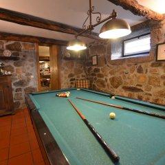 Отель Quinta Do Terreiro Ламего гостиничный бар