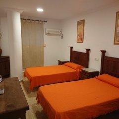Hotel Manantiales Торремолинос удобства в номере фото 2