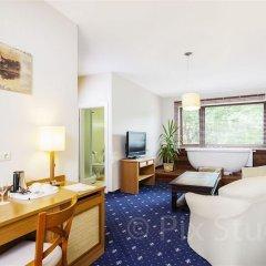 Отель Park Villa Литва, Вильнюс - 7 отзывов об отеле, цены и фото номеров - забронировать отель Park Villa онлайн комната для гостей