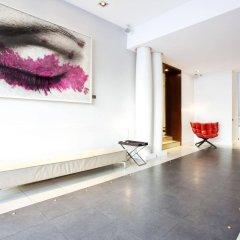 Select Hotel - Rive Gauche интерьер отеля фото 3