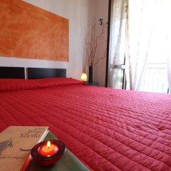 Отель Moonrose Италия, Кардано-аль-Кампо - отзывы, цены и фото номеров - забронировать отель Moonrose онлайн комната для гостей фото 2