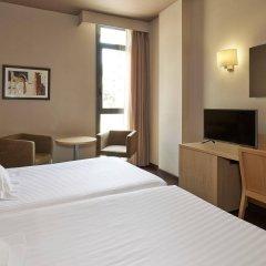 Отель Exe Barcelona Gate комната для гостей фото 2