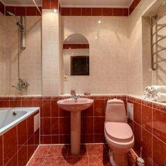 Мини-отель Сказка ванная фото 2