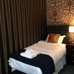 Отель The Alfred Глазго комната для гостей