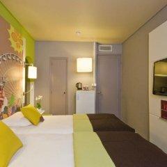 Отель Mercure Nice Centre Grimaldi комната для гостей фото 5
