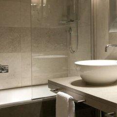 Отель NH Collection Firenze Porta Rossa Италия, Флоренция - отзывы, цены и фото номеров - забронировать отель NH Collection Firenze Porta Rossa онлайн ванная