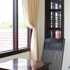 Отель Hoi An Leaf Homestay комната для гостей фото 5