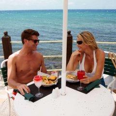 Отель Jewel Paradise Cove Adult Beach Resort & Spa питание фото 2
