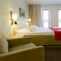 Отель Forenom Aparthotel Espoo Kehä I Финляндия, Эспоо - 9 отзывов об отеле, цены и фото номеров - забронировать отель Forenom Aparthotel Espoo Kehä I онлайн комната для гостей фото 4
