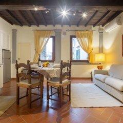 Отель Curtatone Apartment Италия, Флоренция - отзывы, цены и фото номеров - забронировать отель Curtatone Apartment онлайн комната для гостей фото 4