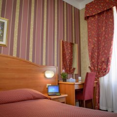Отель Emmaus комната для гостей