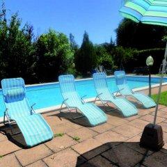 Hotel Tenesi Манерба-дель-Гарда бассейн фото 2