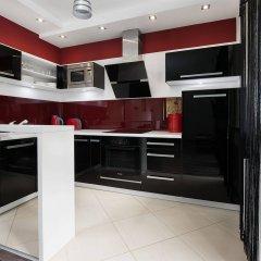 Апартаменты Apartinfo Exclusive Sopot Apartment Сопот в номере