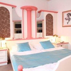 Hotel & Apartments Klimt комната для гостей фото 14
