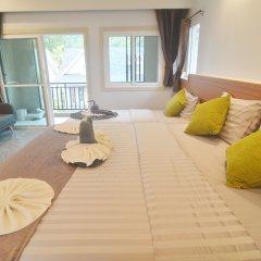 Отель My Home Lantawadee Resort Ланта комната для гостей фото 3