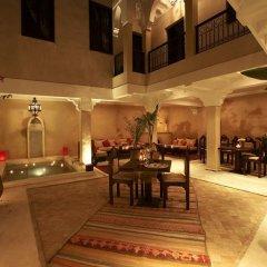Отель Riad Karmanda Марракеш питание фото 2