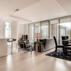 Отель Global Luxury Suites at Chinatown США, Вашингтон - отзывы, цены и фото номеров - забронировать отель Global Luxury Suites at Chinatown онлайн интерьер отеля