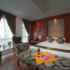 Hanoi Emerald Waters Hotel Trendy комната для гостей фото 4
