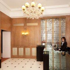 Отель Best Western Ronceray Opera Париж спа