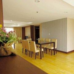 Отель Ninth Place Serviced Residence Бангкок фото 26
