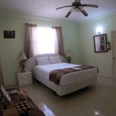 Отель All Nations Guesthouse комната для гостей фото 2