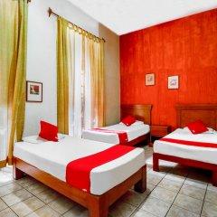 Отель Posada Garibaldi Мексика, Гвадалахара - отзывы, цены и фото номеров - забронировать отель Posada Garibaldi онлайн детские мероприятия фото 2