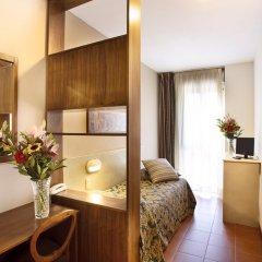 Отель Corolle комната для гостей фото 6