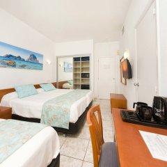 Отель Tropical комната для гостей фото 11