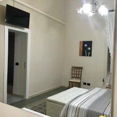 Отель B&B Villa Roma Италия, Пьяцца-Армерина - отзывы, цены и фото номеров - забронировать отель B&B Villa Roma онлайн комната для гостей фото 5