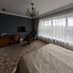 Гостиница Разумовский удобства в номере