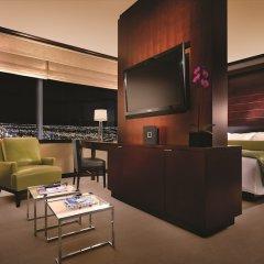 Vdara Hotel & Spa at ARIA Las Vegas комната для гостей фото 7