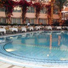 Sea Garden Hotel детские мероприятия