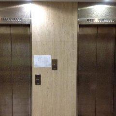 Отель Smille Nihonbashi-Mitsukoshimae Токио сауна