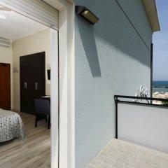 Hotel Gardenia Римини балкон