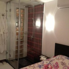 Мини Отель Постоялов Москва комната для гостей фото 2
