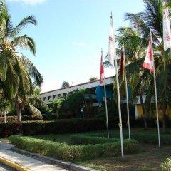 Отель Club Amigo Mayanabo All Inclusive развлечения