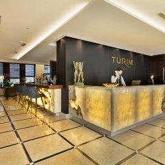 TURIM Marques Hotel Лиссабон интерьер отеля