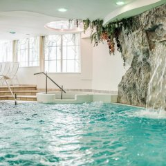 Hotel Alpenjuwel Горнолыжный курорт Ортлер бассейн фото 3
