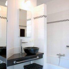 Отель Rietvelt Apartment Нидерланды, Амстердам - отзывы, цены и фото номеров - забронировать отель Rietvelt Apartment онлайн ванная