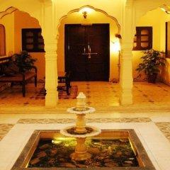Отель WelcomHeritage Sirsi Haveli фото 4