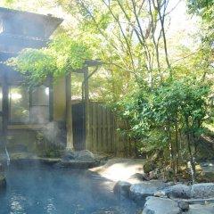 Отель Oyado Hanabou Минамиогуни бассейн