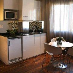 Отель Apartosuites Jardines de Sabatini в номере фото 2