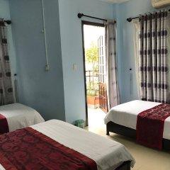 Hong Thien Backpackers Hotel комната для гостей фото 2